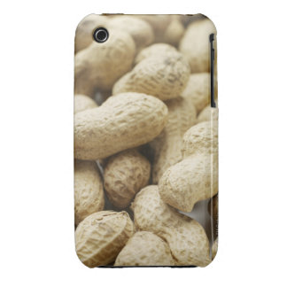 Monkey nuts. Case-Mate iPhone 3 cases