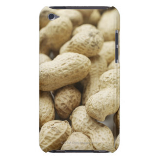 Monkey nuts. iPod touch cover