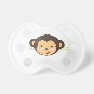 Monkey | Pacifier