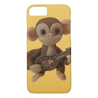 Monkey phone case