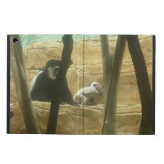 Monkey Play iPad Air Covers