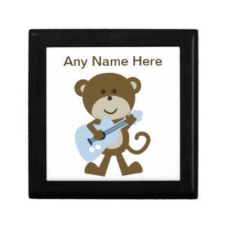 Monkey Rocker/Rockstar Gift Box