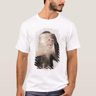 Monkey scratching itself T-Shirt