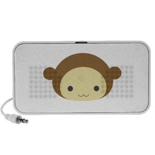 Monkey Speakers