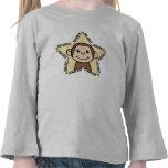 Monkey Star Shirt