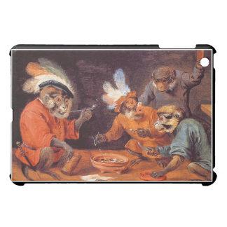 Monkey Tavern  iPad Mini Cases