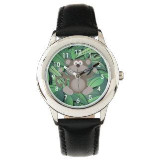 Monkey Time Kid's Watch