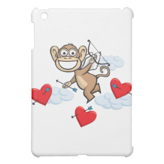 Monkey Valentine Case For The iPad Mini