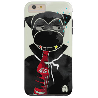 Monkey Vampire Phone case