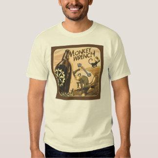 Monkey Wrench Saison Shirt