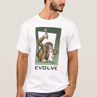 Monkey-Wrench T-Shirt