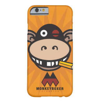 Monkeyboxer Creative iPhone Case