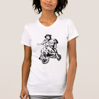 monkeyontrike T-Shirt