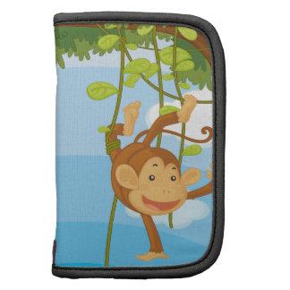 monkeys organizer