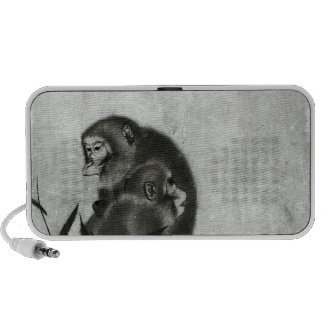 Monkeys iPhone Speaker