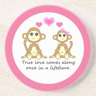 Monkeys True Love Coaster