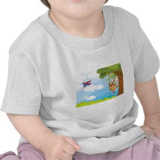 monkeys t-shirts