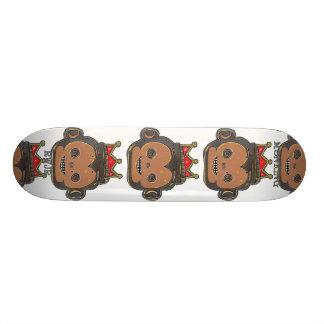 MonKing Skateboard Deck