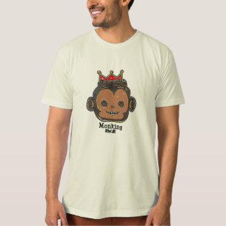 Monking Tee Shirts