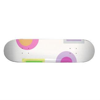 Monks Custom Skate Board