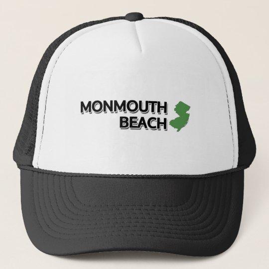 Monmouth Beach, New Jersey Cap