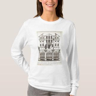 Monmouth House, Soho Square T-Shirt