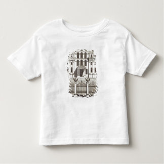 Monmouth House, Soho Square Toddler T-Shirt