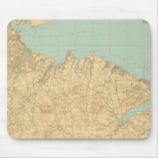 Monmouth Shore, New Jersey Mouse Pad