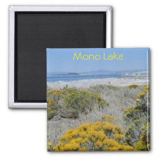 Mono Lake, CA Magnet