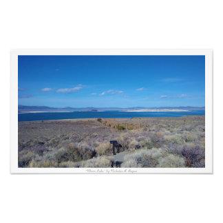 """""""Mono Lake,"""" Nature Photograph"""