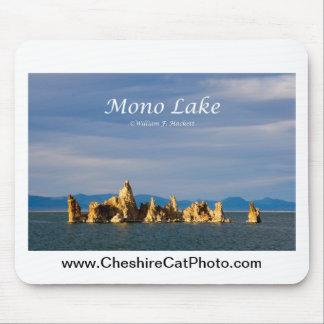 Mono Lake Sunset California Products Mousepads