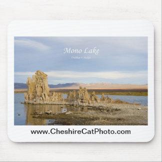 Mono Lake Tufa California Products Mouse Pads