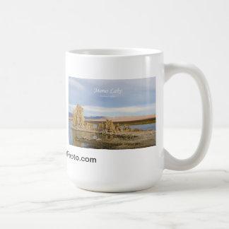 Mono Lake Tufa California Products Mug