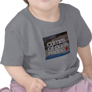 Mono+ Shorty Tshirts