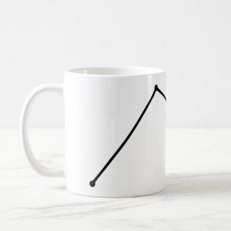 Monoceros Constellation Mug