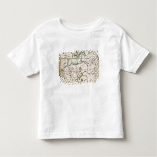 Monoceros, from 'A Celestial Atlas', pub. in 1822 Toddler T-Shirt