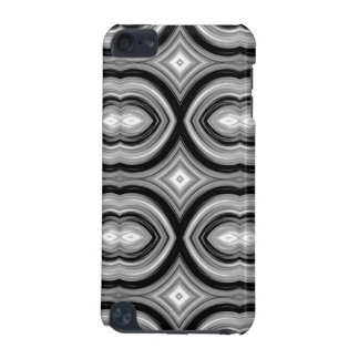 Monochrome Abstract Pattern. iPod Touch 5G Case