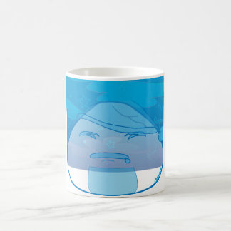 Monochrome Dreams! Mug