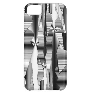 Monochrome Phone Case