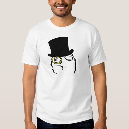 Monocle T-shirt