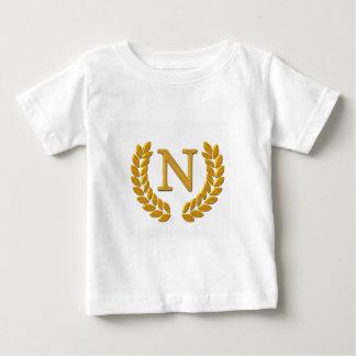 Monogram Baby T-Shirt
