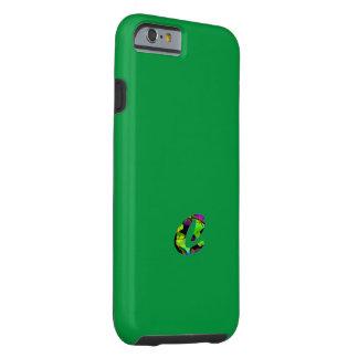 Monogram Case-Mate iPhone Cover Tough iPhone 6 Case