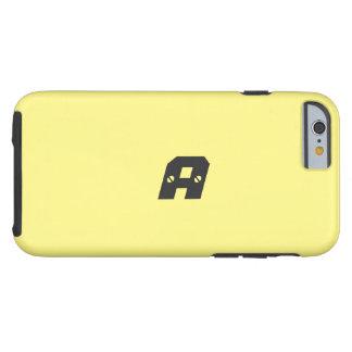 Monogram Case-Mate Tough iPhone case Tough iPhone 6 Case