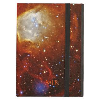 Monogram Celestial Bauble - SXP1062 space picture Case For iPad Air