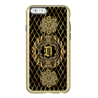 Monogram D iphone 5/5s 6/6Plus Read About Design Incipio Feather® Shine iPhone 6 Case