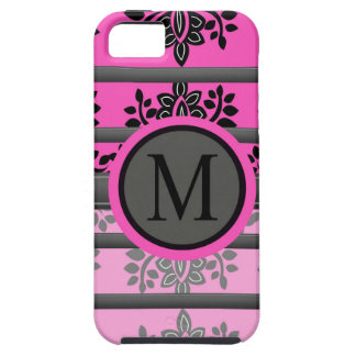 Monogram Designs Cover For iPhone 5/5S