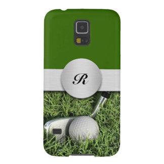 Monogram Golf Cases