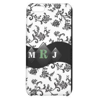 Monogram I Phone Case iPhone 5C Cases