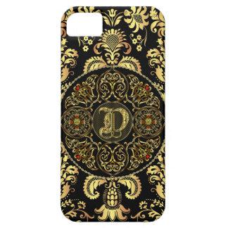 Monogram iphone 5 iPhone 5 covers