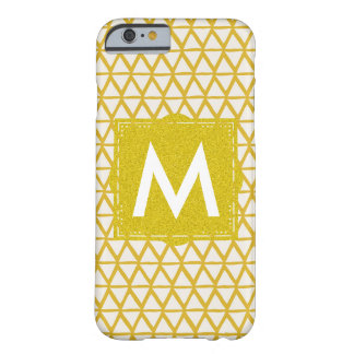 Monogram Iphone case personalised with name